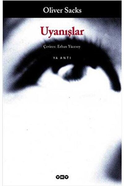 Domingo Yayınevi Uyanışlar