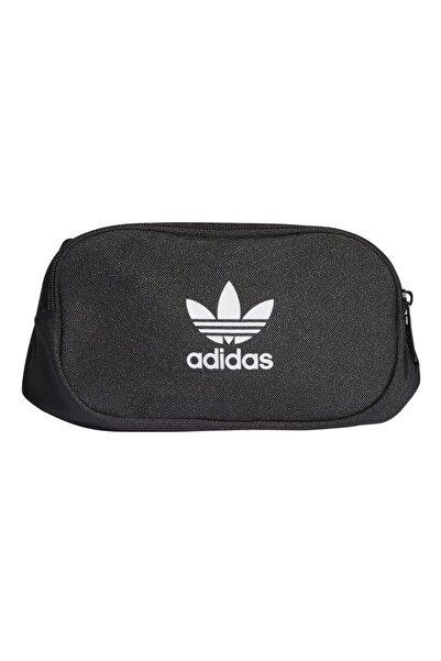 adidas H35587-u Adıcolor Waıstb Çanta Siyah