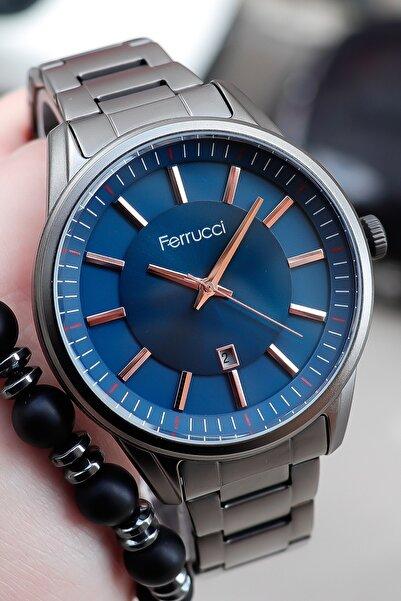 Ferrucci Erkek Kol Saati Bileklik Hediyesiyle 190023