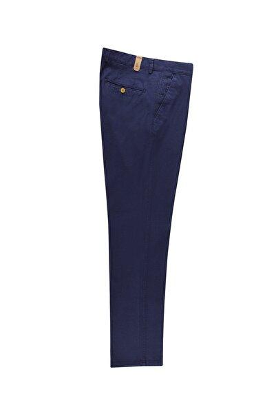 Kiğılı Erkek Lacivert Pantolon - 44098