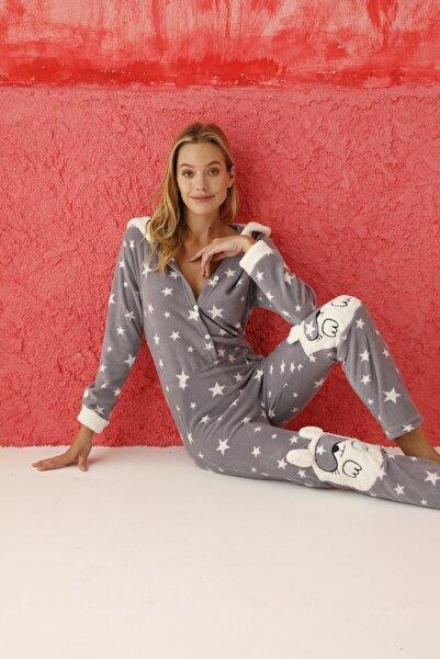 pijamacity Polar Tulum