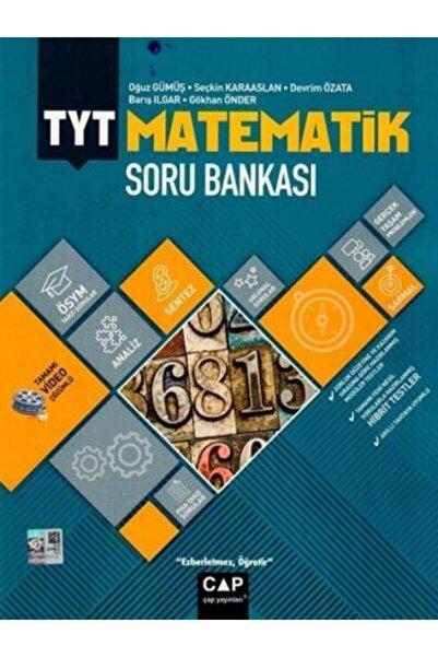 Çap Yayınları Çap Tyt Matematik Soru Bankası