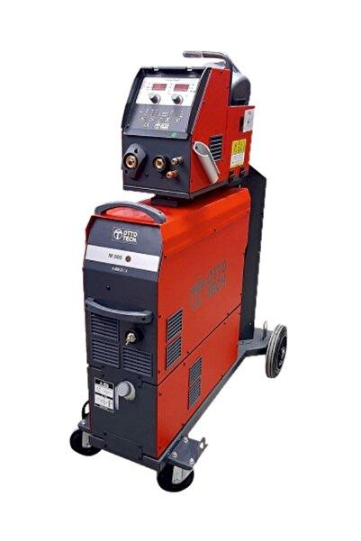 Otto Tech M505 W Sinerjik Su Soğutmalı Gazaltı Kaynak Makinası - 380 V