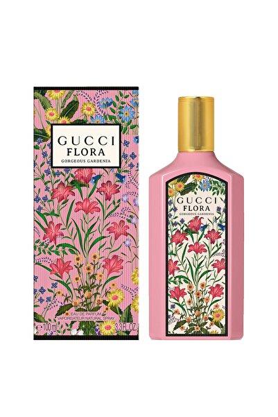 Gucci Flora Gorgeous Gardenia Edp 100 Ml