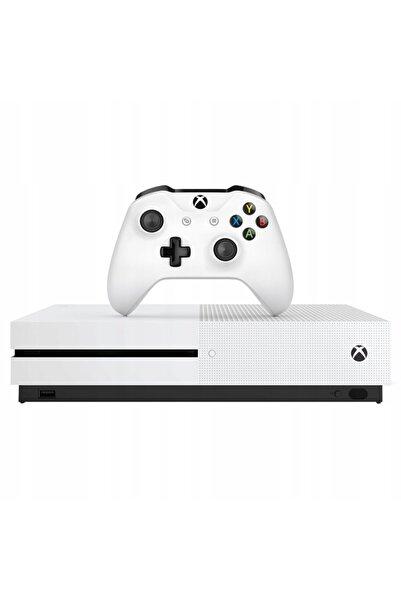 MICROSOFT Xbox One S 1 Kol 1 Oyun Teşhir 2 Yıl Garantili