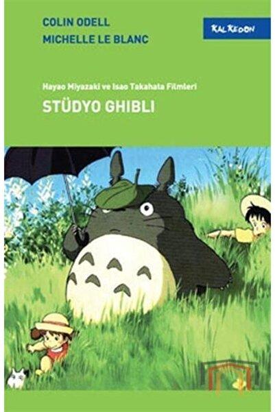 Kalkedon Yayınları Stüdyo Ghibli Hayao Miyazaki ve Isao Takahata Filmleri  Hayao Miyazaki ve Isao Takahata Filmleri