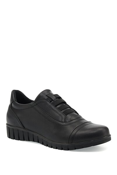 Polaris Kadın Siyah Ayakkabı 162121.z1pr