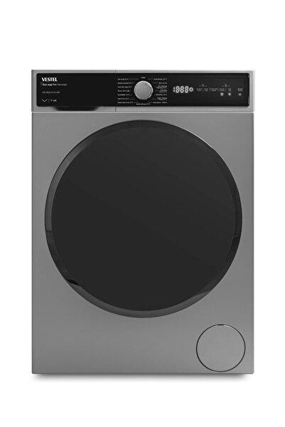 Vestel CMI 108242 G GI Pro WIFI 10 Kg 1400 Devir Çamaşır Makinesi