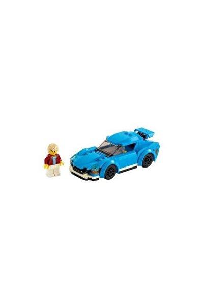 LEGO Desı City Spor Araba 60285