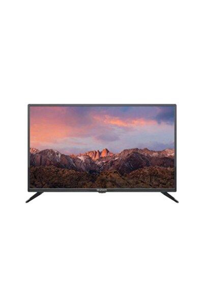 "Zebaroom Skytech Slt-3230d 32"" 82cm Full Hd, Dahili Uydu Alıcılı, 200hz Led Televizyon"