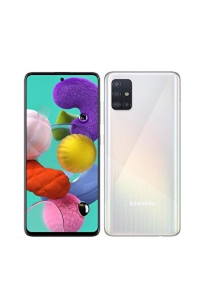 Samsung Galaxy A51 128gb Gray 8gb Ram (İTHALATÇI GARANTİLİ)