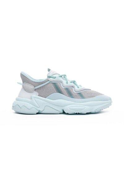 adidas Ozweego Kadın Yeşil Spor Ayakkabı Fv9751