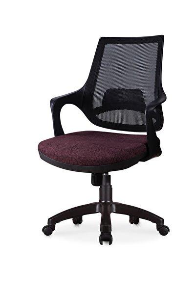 Olimpik Echo Çalışma Koltuğu Ofis Sandalyesi
