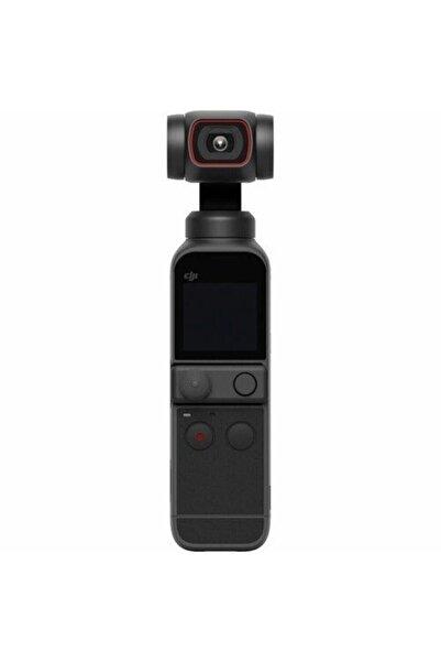 DJI Osmo Pocket 2 Aksiyon Kamerası