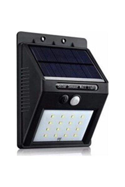 Ever Brite 20 Ledli Solar Güneş Enerji Panelli Sensörlü Lamba