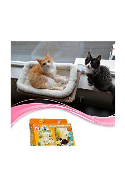 Practika Sunny Seat Cama Asılan Kedi Yatağı A89