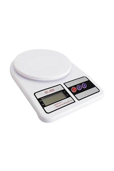 EvimShopping Jadever Dijital Hassas Mutfak Tartısı 10kg