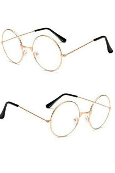 Amasra Unısex Mavi Işık Engelleyici Harry Potter Gözlük