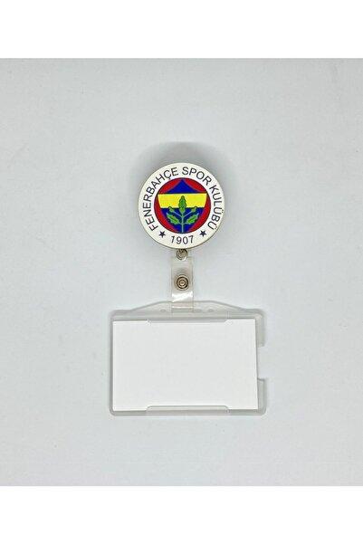 yoyo Fenerbahçe Temalı Kartlık