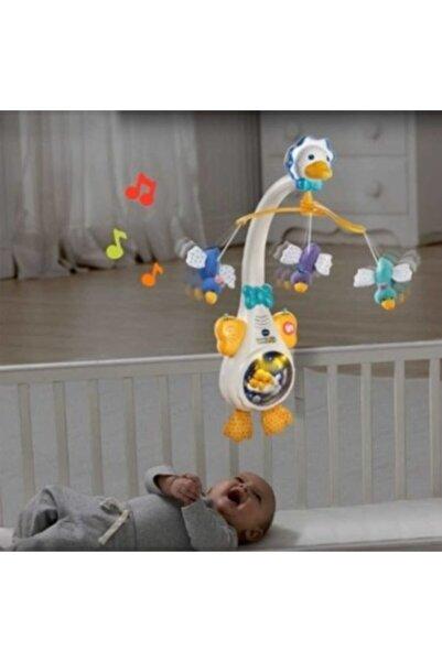 V-tech Baby Bebeğimin Dönencesi Projektörlü Gece Lambası