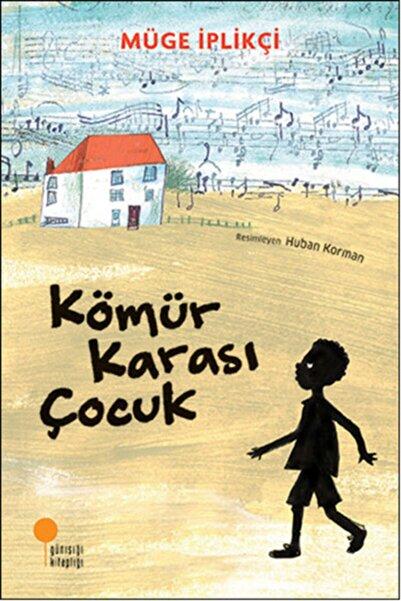 Günışığı Kitaplığı Kömür Karası Çocuk