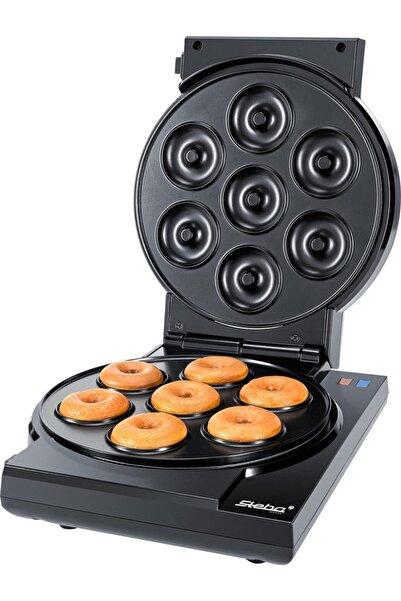 "STEBA Cm 3 "" Cake-maker ""3 In 1 Muffin/donut, 800 W, Siyah"