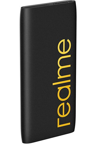 Oppo Realme 10000 Mah Powerbank 2, Siyah ( Türkiye Garantili)