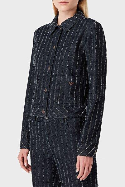Emporio Armani Kot Ceket Kadın 6k2b88 2dı0z 0941