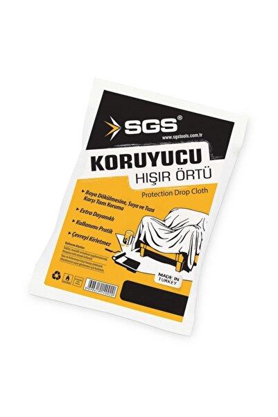 Sgs Koruyucu Hışır Boya Örtüsü 50 M2 4005