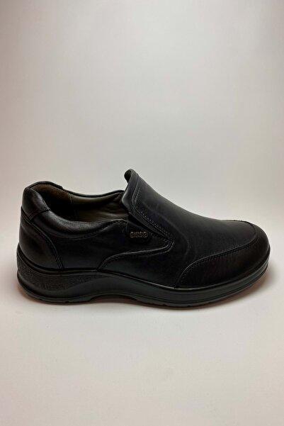 Esse 15073 Comfort Erkek Ayakkabı - - Siyah - 40