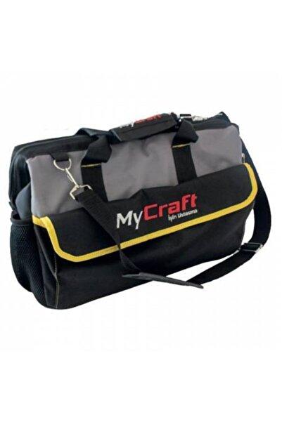 """MyCraft 14"""" Bez Takım Çanta"""
