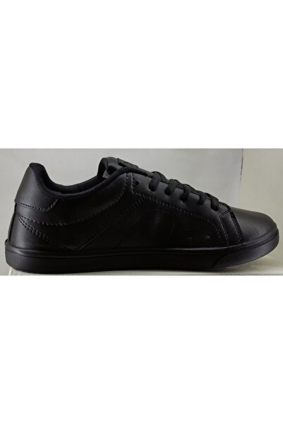 Kinetix 1fx100785973 Günlük Siyah Sneakers