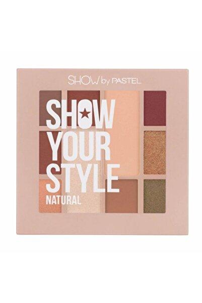 Pastel Show Your Style Naturel No 464 - Far Paleti