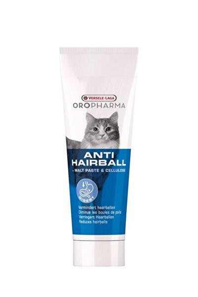Versele Laga Oropharma Anti Hairball Kedi Malt Macunu 100 gr