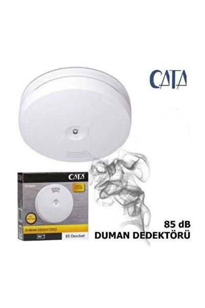Ars Cata Ct-9451 Pilli Duman Dedektörü