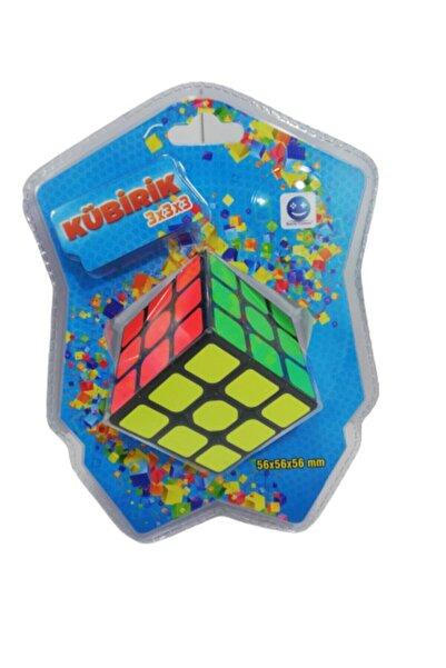 Sunman Smile Games Kübirik Rubik Zeka Ve Sabır Küpü 3x3x3