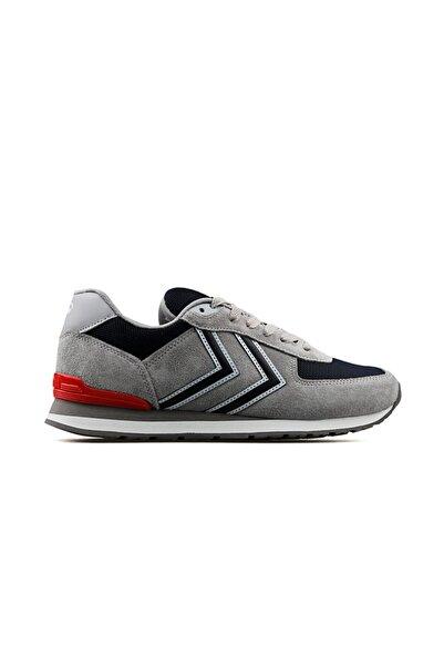 HUMMEL Hmleıghtyone Sneaker Erkek Günlük Ayakkabı 200600-0940 Gri