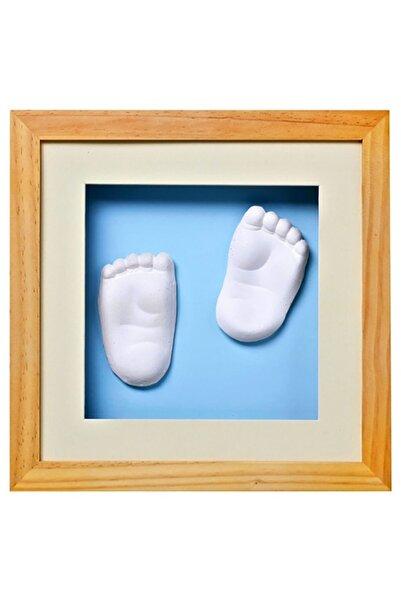 Baby Memory Prints 3d Çerçeve