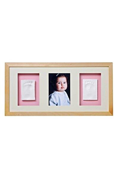 Baby Memory Prints Üçlü Çerçeve