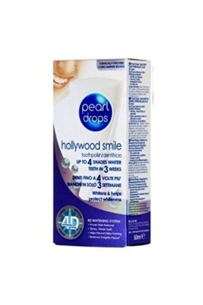 Pearl Drops 2 Adet - Hollywood Smıle Diş Macunu 50 Ml.