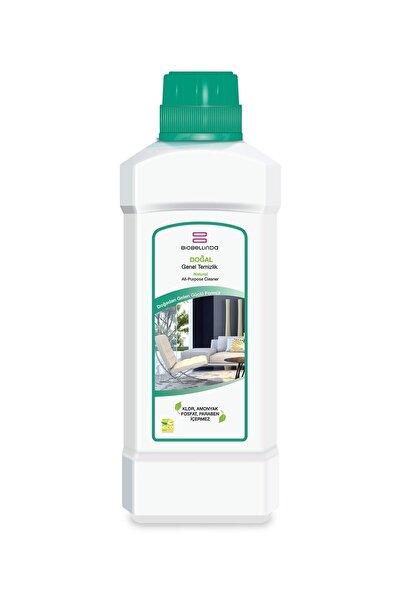 BioBellinda Doğal Konsantre Genel Temizlik 1000 ml - Paraben, Klor, Amonyak Ve Fosfat Içermeyen