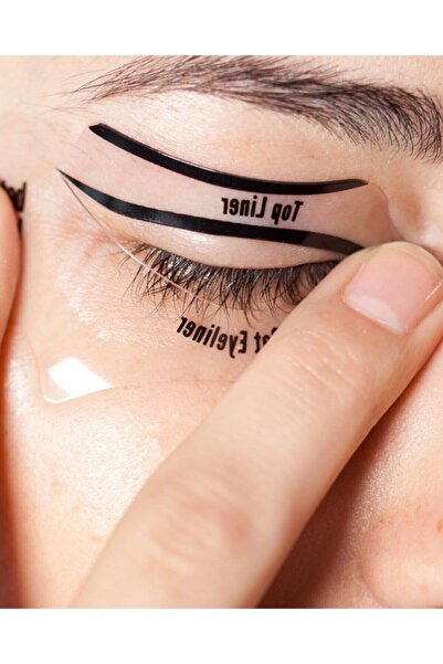 BRN STORE Kolay Eyeliner Aparatı Göz Çekme Kolaylaştırıcı