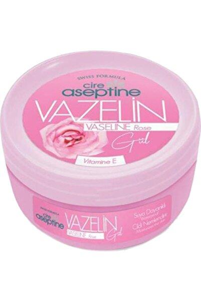 CIRE ASEPTINE Vazelin Gül 150 ml Vitamin E