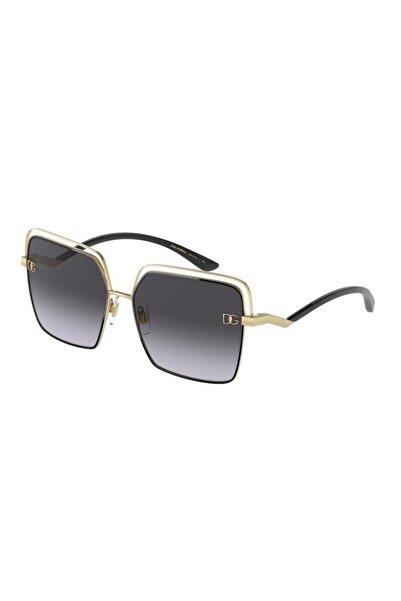 Dolce Gabbana Dg2268 13348g Kadın Güneş Gözlüğü
