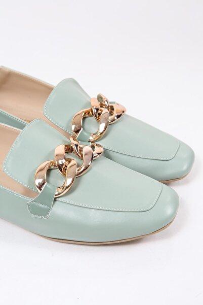 Capone Outfitters Kadın Loafer Ayakkabı