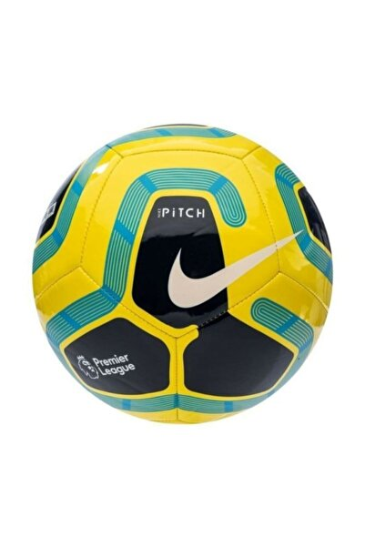 Nike Pl Pıtch Futbol Antrenman Topu Sc3569-731