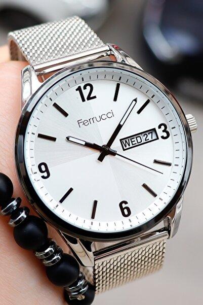 Ferrucci Erkek Kol Saati Bileklik Hediyesiyle 190054