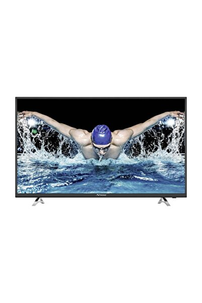 "Strong 55RS8000 55"" 139 Ekran Uydu Alıcılı 4K Ultra HD Smart LED TV"