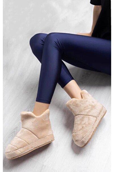 okacih Unisex Panduf Ev Içi Ayakkabısı Yumuşak Eva Taban Renk Çeşitli Yeni Sezon