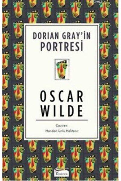 Koridor Yayınları -dorian Gray'in Portresi ( Bez Ciltli )